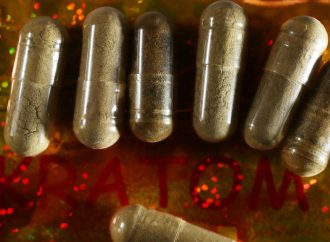 Kratom overdose deaths & cancer patients using alternative therapies
