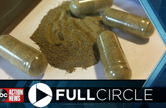 'It's the wild west': Kratom unknowns create dangers for users in the Tampa Bay area