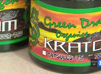 Kratom Craze: After wife's death, Missouri man seeks ban on popular substance