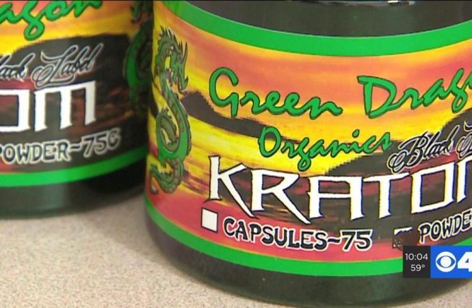Kratom Craze: After wife's death, Missouri man seeks ban on popular substance