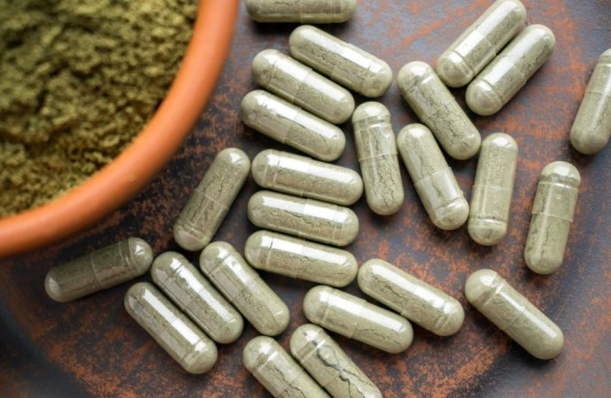 Colorado town bans underage sale of herbal supplement kratom