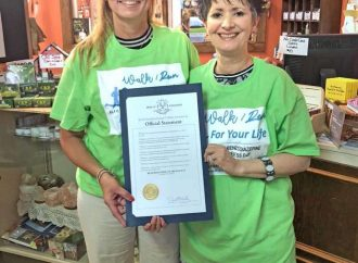 Torrington business to host Run/Walk For Your Life in July