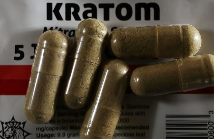 Man accused of breaking into smoke shops to steal kratom in Alpharetta, Roswell
