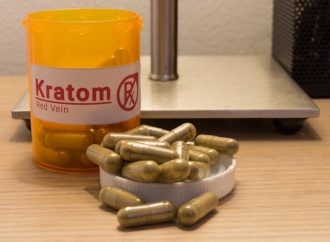 Ohio could ban popular herbal supplement