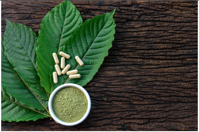 Oxford becomes latest Mississippi government to ban kratom