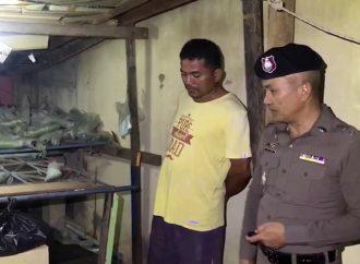 Cops seize huge 'kratom cocktail' haul
