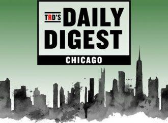 FBI raids state senator's offices, Chicago's big retail conundrum: Daily digest