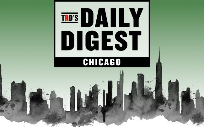FBI raids state senator's offices, Chicago's big retail conundrum: Daily digest