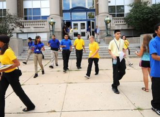 Six years into Allentown school uniform policy, some say it's time for a change