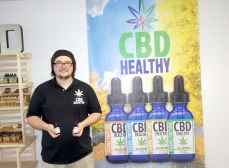 New business hopes to fulfill all CBD needs