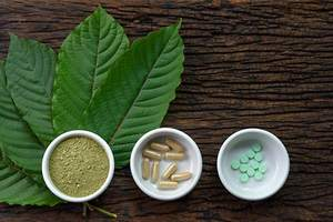New Orleans LA Kratom Vs CBD for Anxiety Health Benefits Report Launched