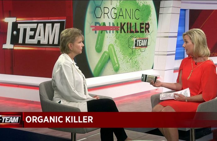 A toxicologist joins us to talk about the dangers of Kratom