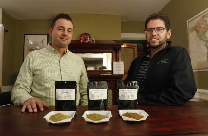 Miracle plant or dangerous drug? Kratom comes to Buffalo
