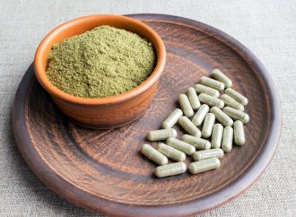 Popular dietary supplement kratom may cause liver damage