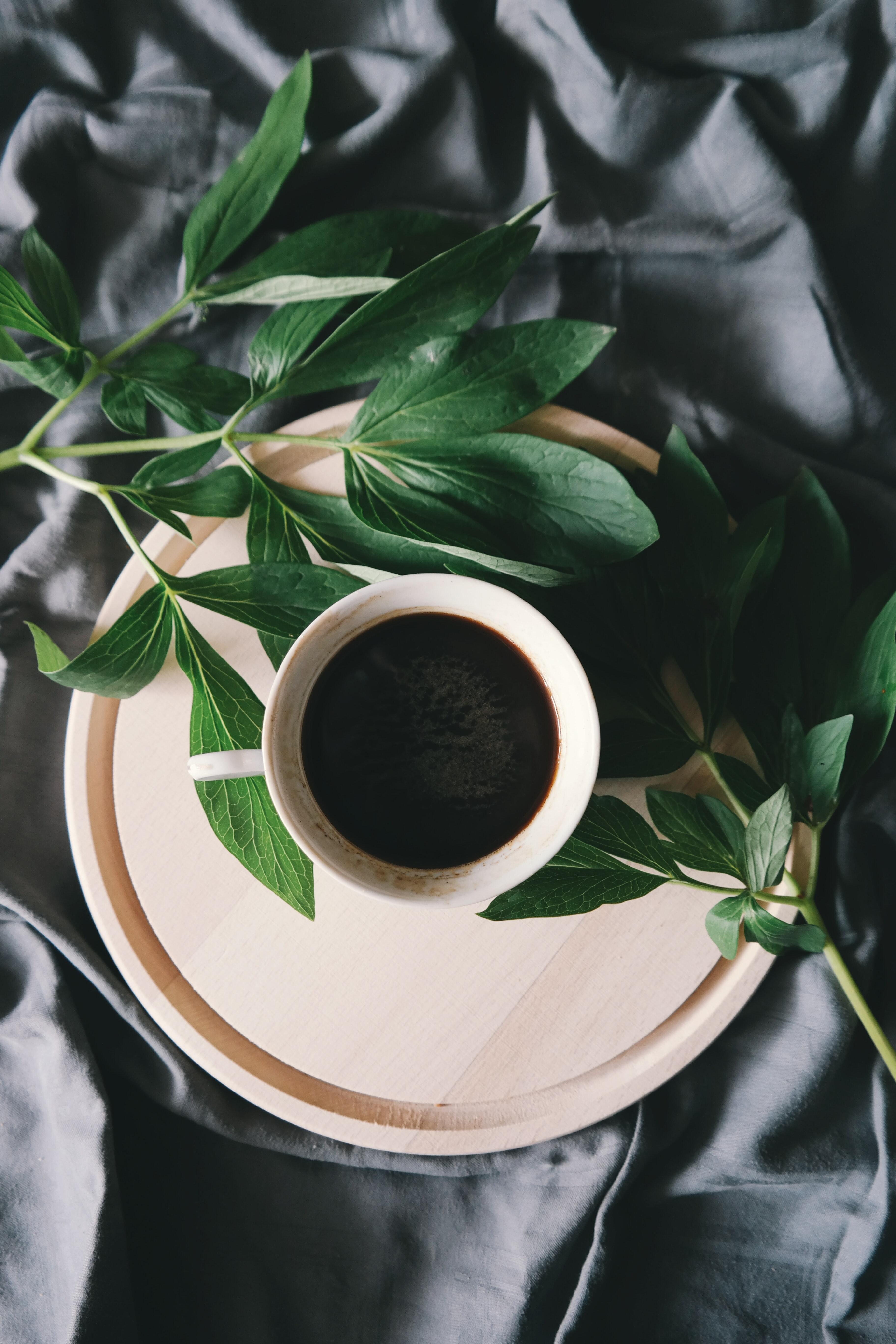 Caffein and Kratom