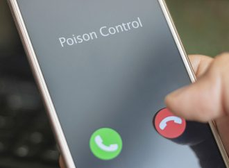 Psychoactive substance exposures driving up calls to poison control centers: study