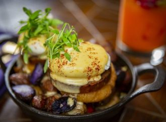 Trend alert: What's heating up Miami's food scene this month