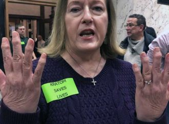 Analysis: Mississippi considers limit on drug called kratom