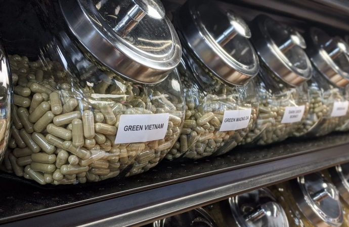 Michigan debates future of kratom, an herbal remedy linked to 9 state deaths