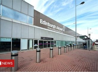 Bathgate father and son charged over airport drug seizures
