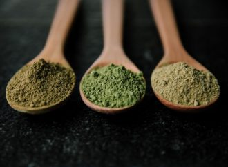 The Easy Kratom Powder Guide
