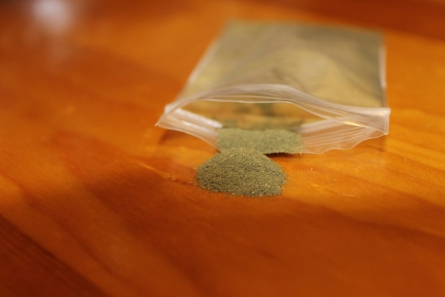 Kratom Tea Is the Beverage of Recovering Heroin Addicts