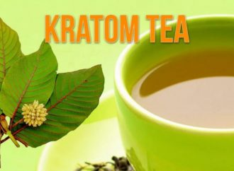 Kratom Tea: Top Brands to Try