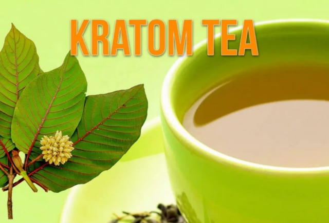 Kratom Tea: Top Brands to Try