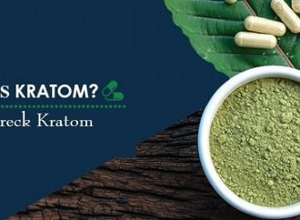 What Can I Expect When Trying Trainwreck Kratom?